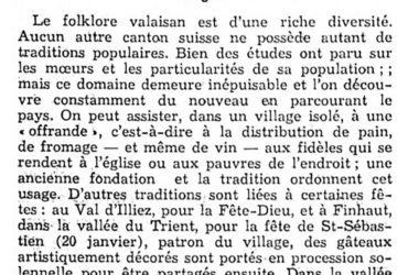 Val d'illiez 1951