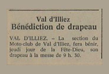 Val d' Illiez 1973