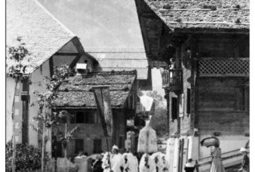 Champéry 1890