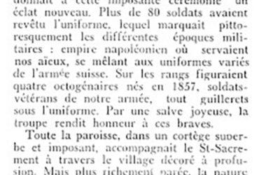 Val d'Illiez 1937