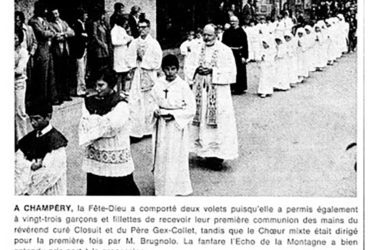 Champéry 1975